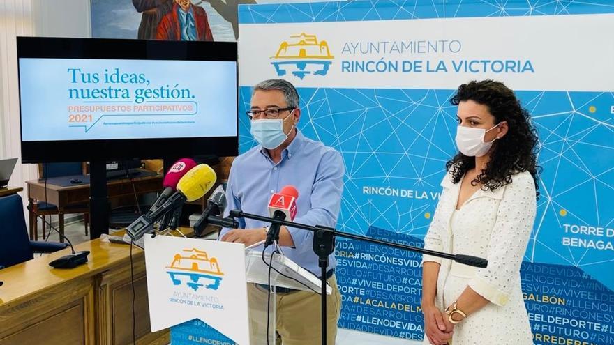 Rincón lanza su nueva campaña de presupuestos participativos sin techo de gasto