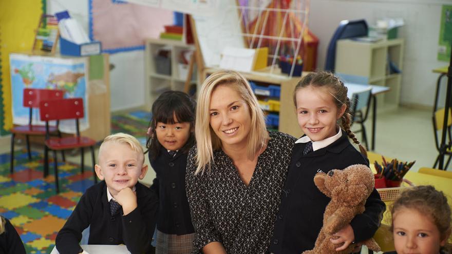 """La educación más allá de las aulas, hacia el """"blended learning"""""""