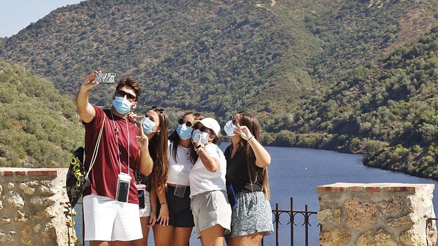 Córdoba y Sevilla lideran el turismo rural en España este verano, con un 62% de plazas ocupadas