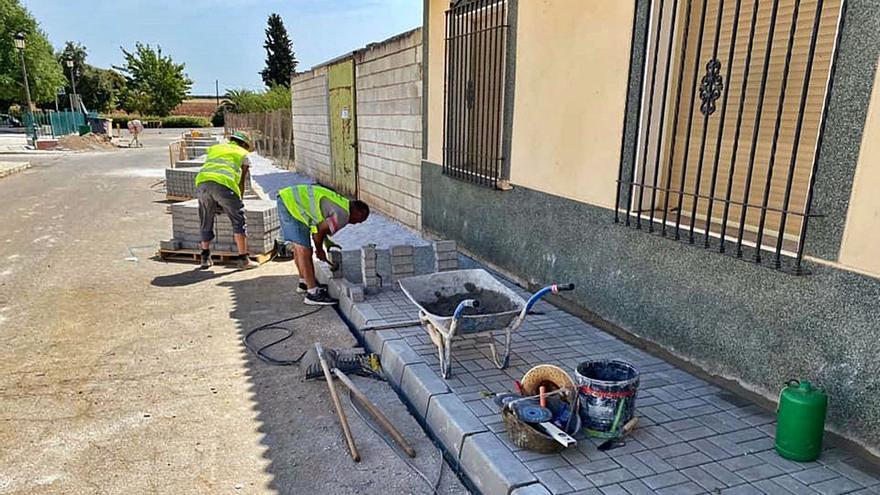 El Consistorio de Fuente Palmera aborda el mayor plan de inversiones en décadas