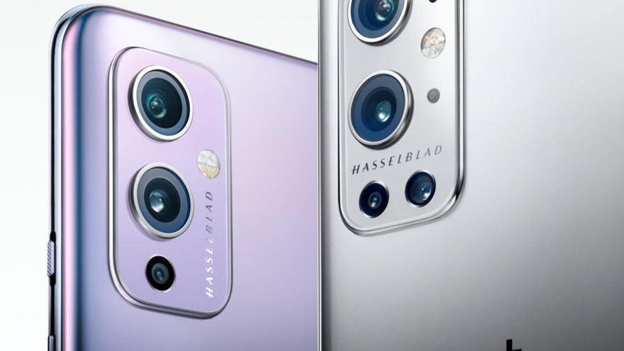 Llega un nuevo 'gigante' de los móviles: OnePlus se fusiona con Oppo