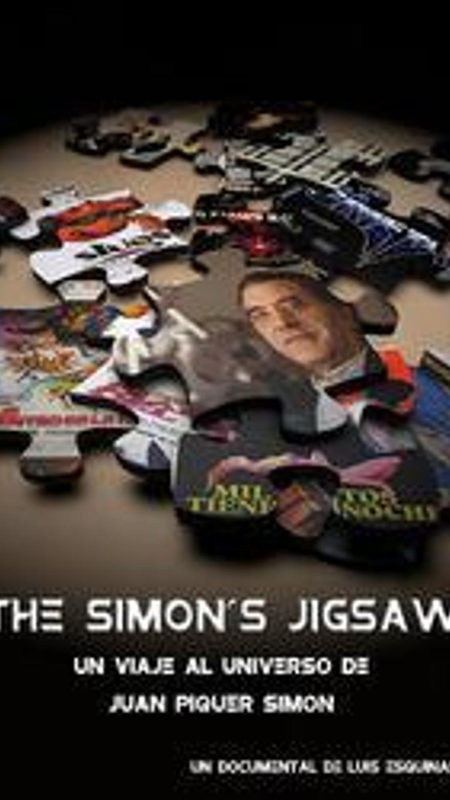 The Simon's Jigsaw