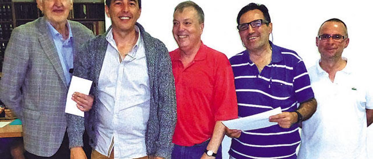 Gerardo González confirma la III edición del torneo para 2016