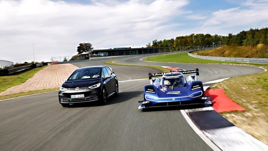 Volkswagen abandona la competición para centrarse en los coches eléctricos