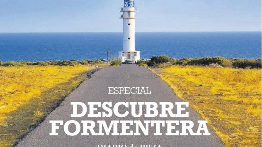 La mejor manera de descubrir Formentera en otoño