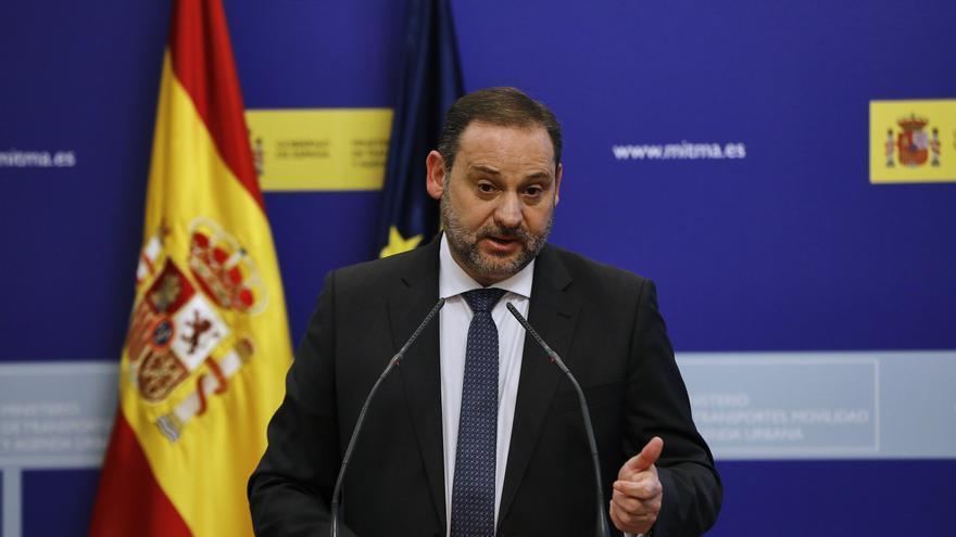 """Ábalos, sobre la fiesta del Galileo: """"No hay que poner el énfasis en la sanción, sino en apelar a la responsabilidad"""""""