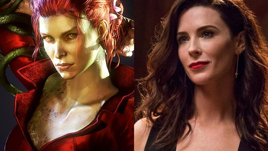 Bridget Regan será la Hiedra Venenosa de 'Batwoman'
