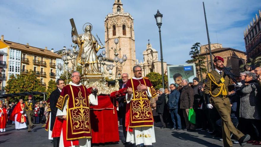 Lista de festivos de la ciudad de València para 2020