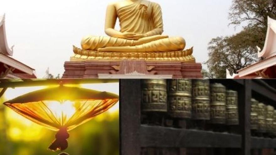 Enseñanzas Budistas. Hacia una vida digna, en un mundo cambiante