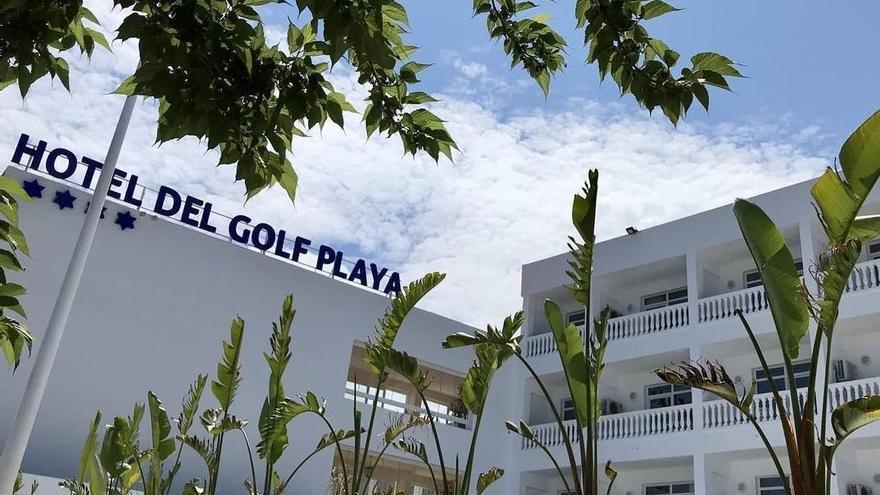 Hotel del Golf Playa: 60 años renovando la ilusión