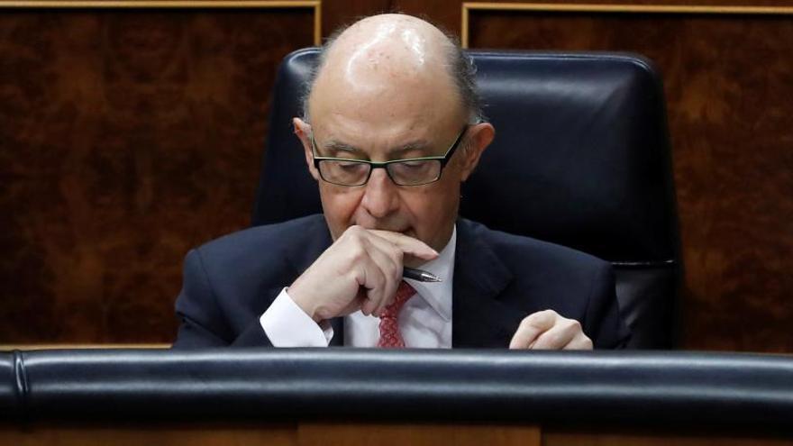 El Gobierno retira más de 3.000 millones de euros del Fondo de Reserva para las pensiones