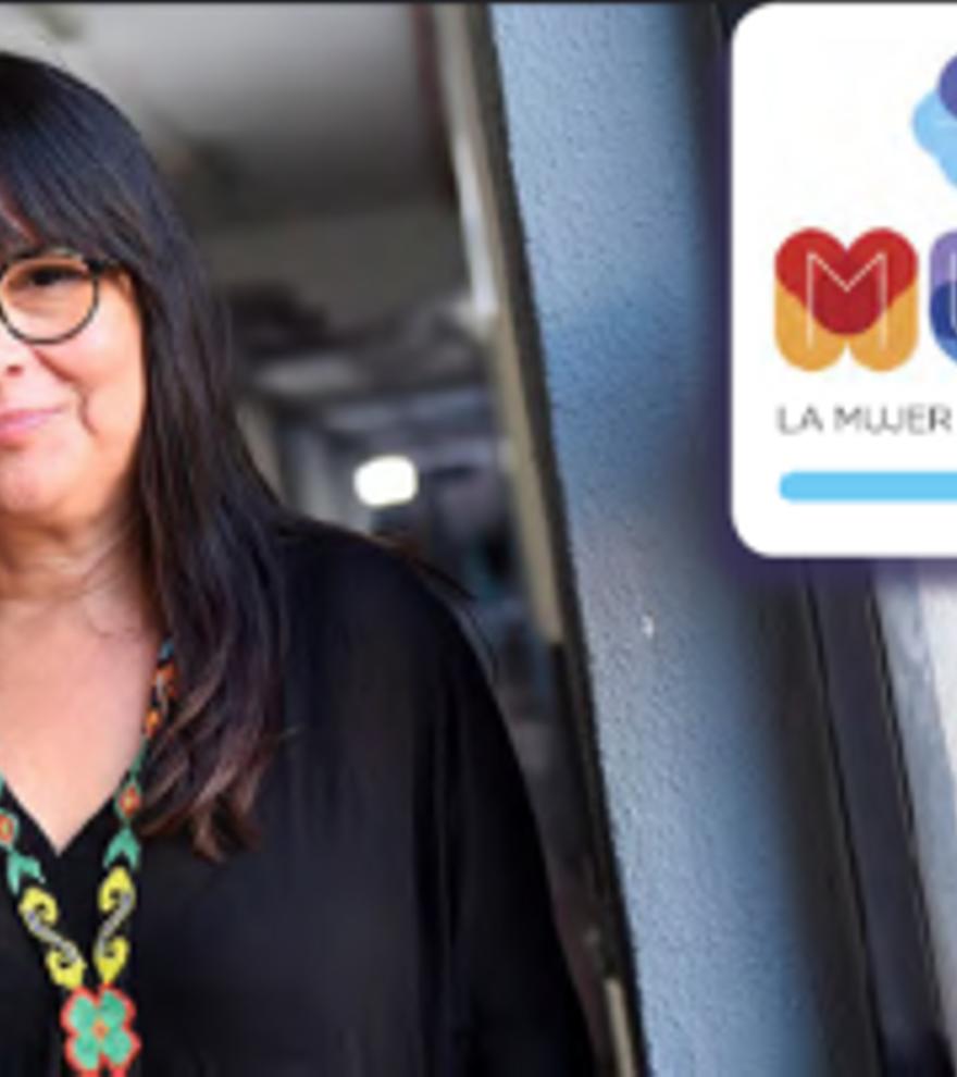 + Que Musas La Mujer en la Cultura en Canarias. Esther Torrado