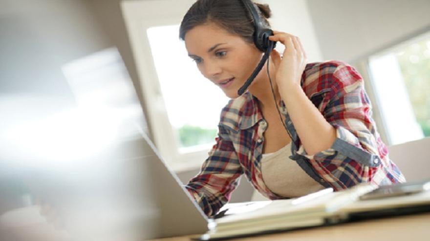 Zalando busca teleoperadores para su servicio de atención al cliente