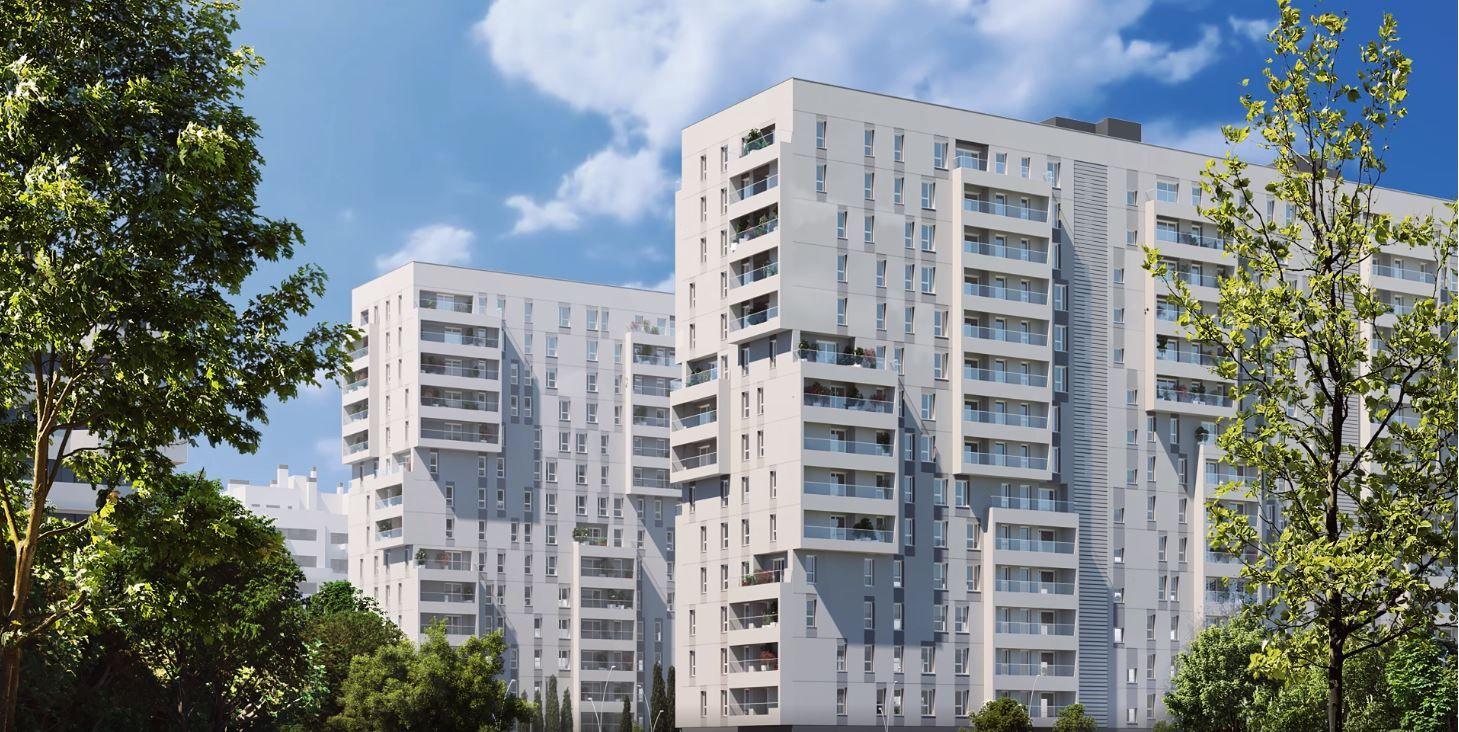 Así será el barrio junto al nuevo centro comercial de València frente a la nueva Fe