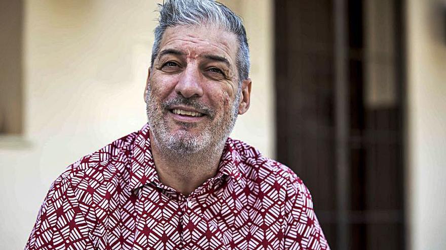 Juanjo Guillem: «En este país nos cuesta entender la innovación»
