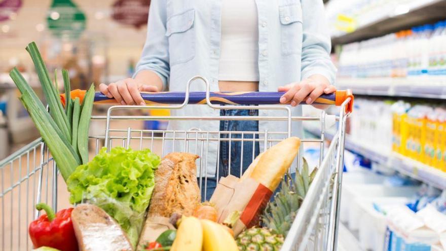 Més planificació i consum responsable en la llista de la compra setmanal