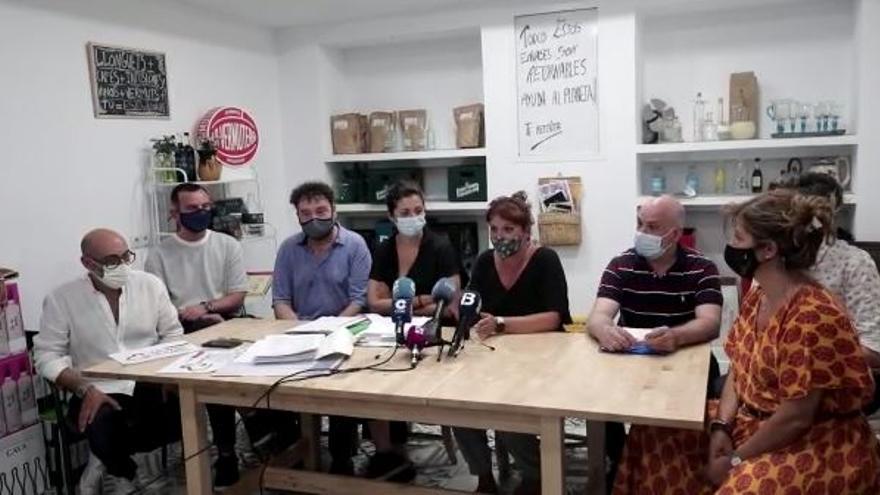 """Bonaire rechaza la ampliación del Acire y afirma que """"tendrá consecuencias"""""""