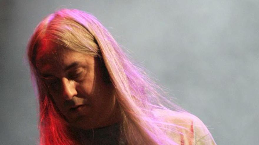 J Mascis, el alma de Dinosaur Jr., actuará en Mallorca