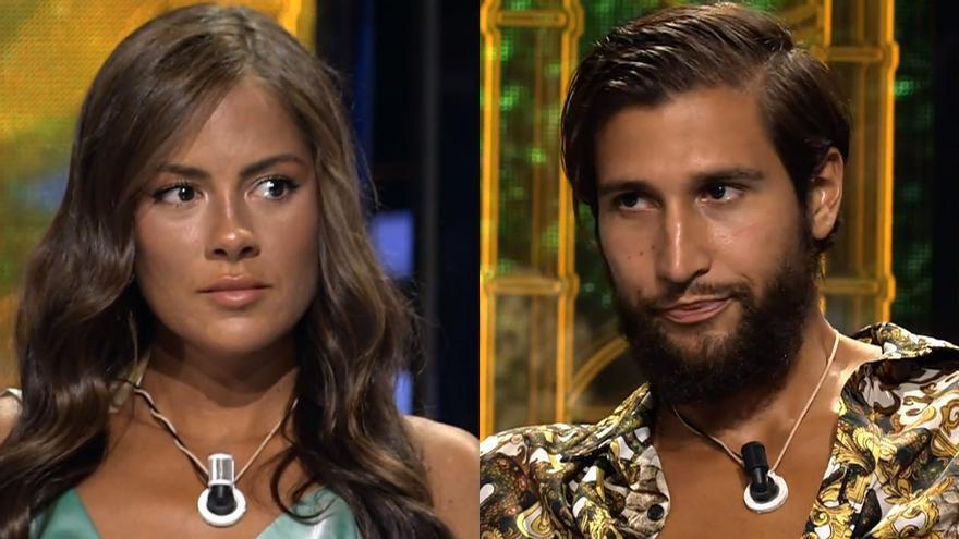 """Melyssa y Gianmarco ponen en duda el televoto de la final de 'Supervivientes': """"Daba error"""""""