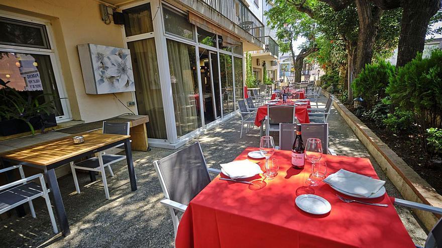 L'Hotel Travé inicia una nova etapa com a referent de cuina i esdeveniments