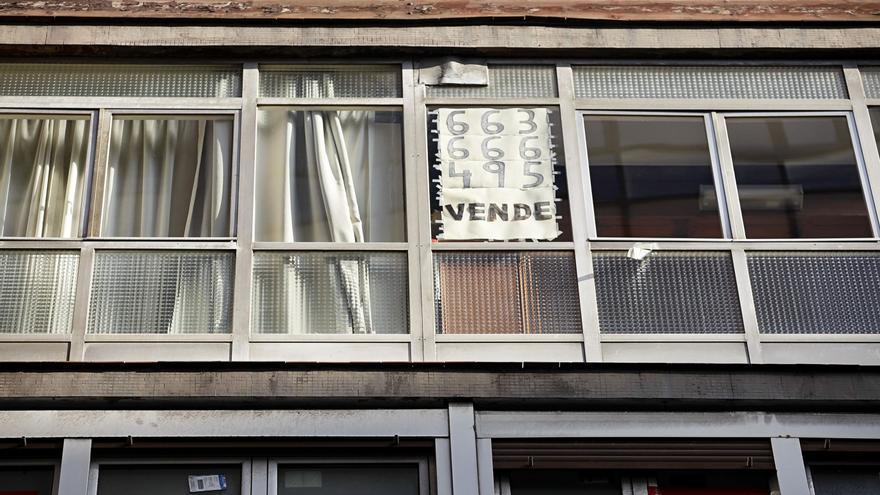 Asturias rebaja los controles tributarios sobre compradores y herederos de pisos