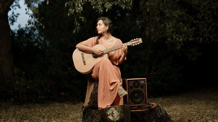 Wie Júlia Colom das traditionelle Liedgut von Mallorca erforscht