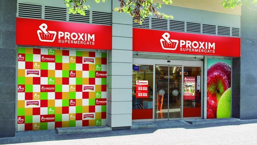Grup Miquel obre el setè supermercat Pròxim a les comarques gironines