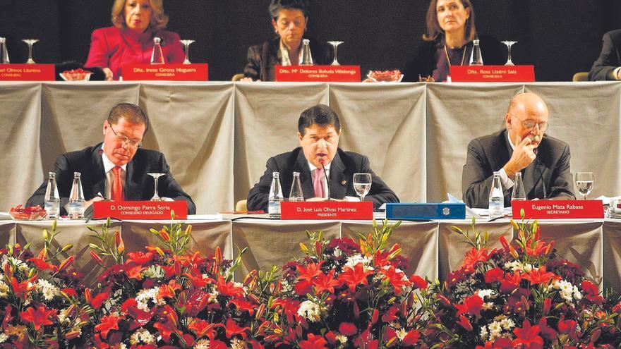 La Abogacía del Estado exime a Bankia de responsabilidad civil por el caso BdV