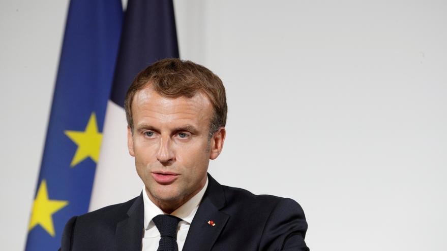 Francia halla indicios de que cinco de sus ministros han sido espiados con Pegasus