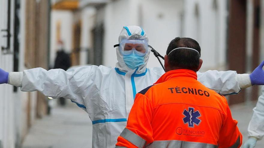 La pandemia se acerca a los 99 millones de contagios globales