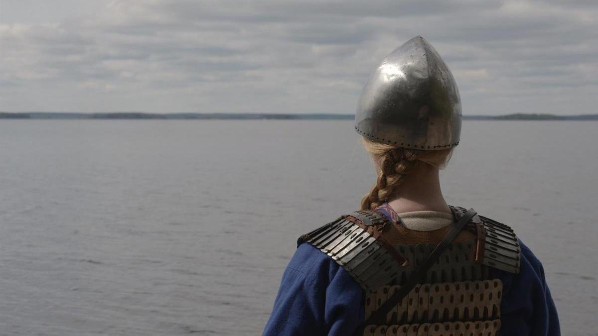 Un documental reconstruye el insólito caso de 'La Guerrera Vikinga'.