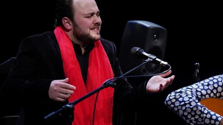 """Francisco Escudero 'El Perrete': """"El público de Córdoba me encanta, da los 'olés' a tiempo"""""""