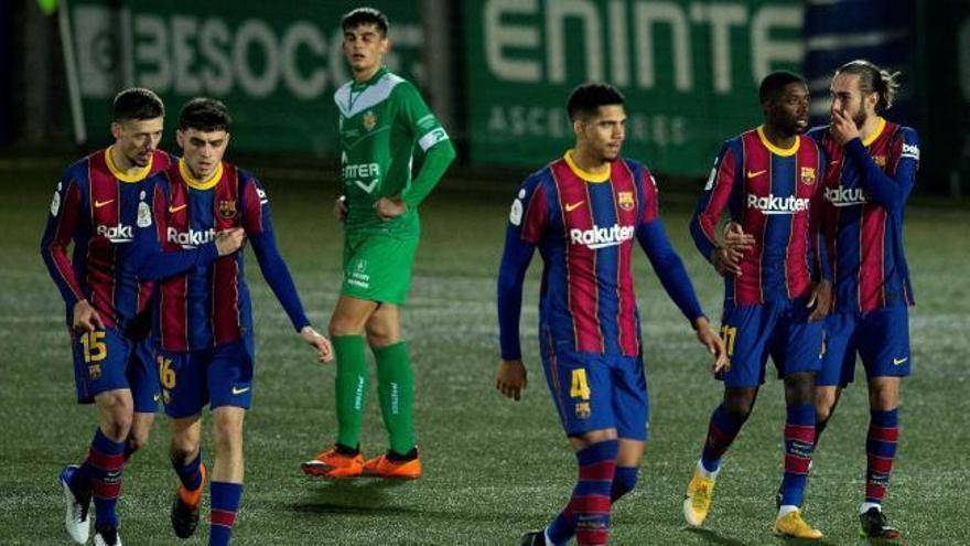 El FC Barcelona se enfrentará al Rayo Vallecano en octavos de la Copa