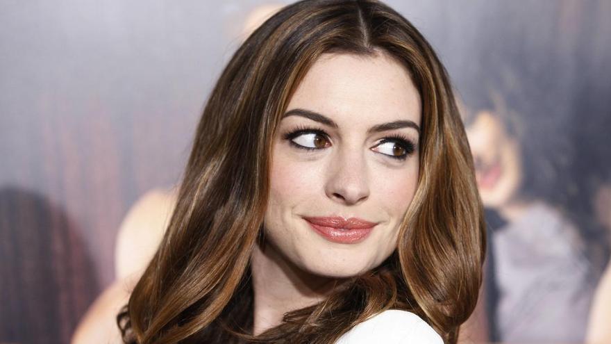Anne Hathaway regresa al cine con 'Lockdown', un thriller ambientado en la pandemia