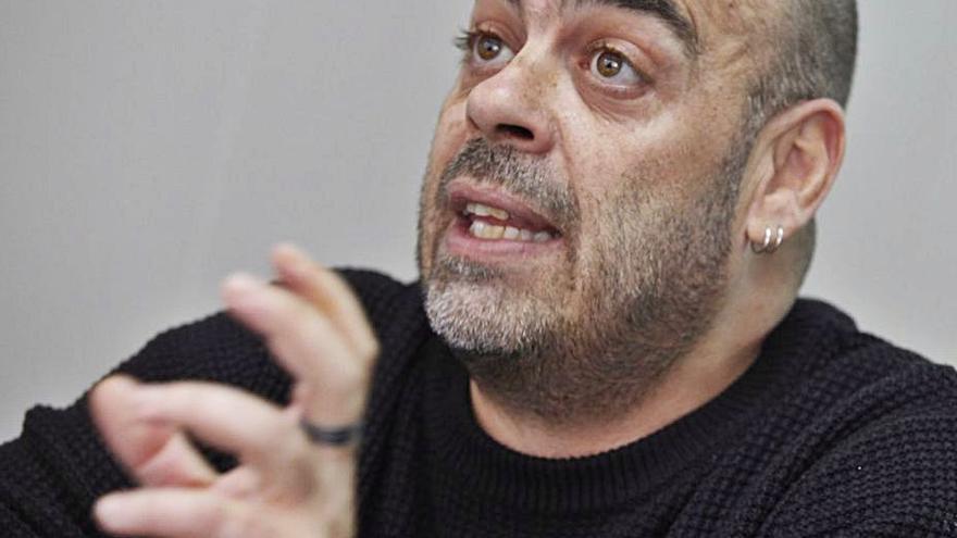 """Ramón Lluis Bande: """"El Consejo de Asturias y León es el hecho más importante del siglo XX"""""""