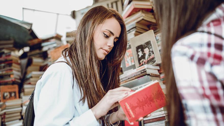 Siete libros recomendados para adquirir el Día del libro