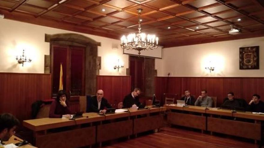 La Mancomunitat de la vall confia la intervenció i la tresoreria a l'Ajuntament de Camprodon
