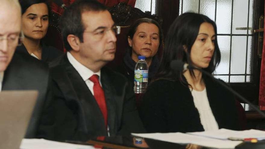 Las asesinas de Carrasco, en la cárcel de Asturias, pueden tener permisos en breve