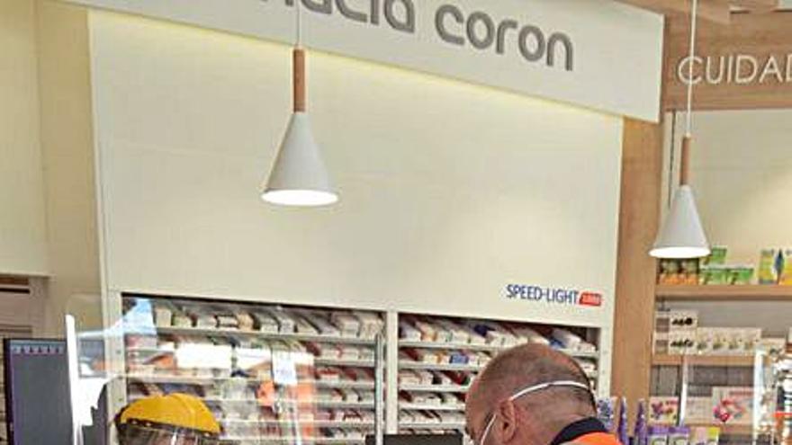 Polémica por postergar la vacunación del COVID a voluntarios de Protección Civil
