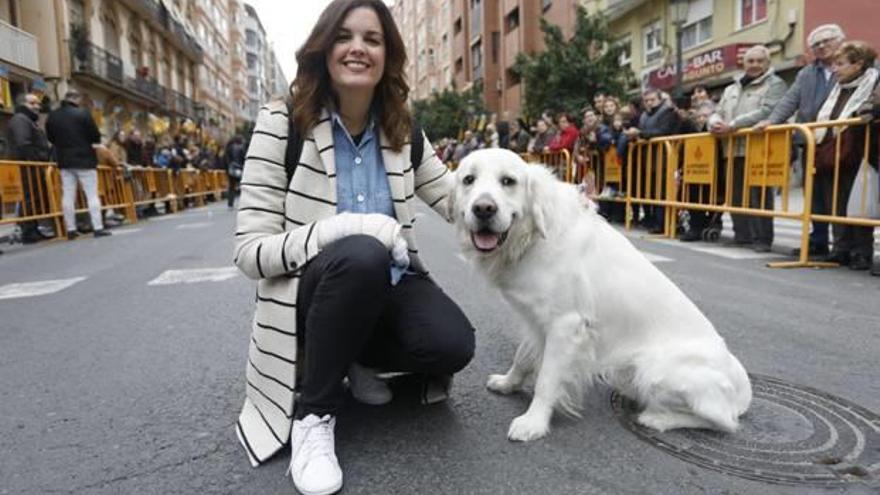 El ayuntamiento no impone sanciones por los ataques de perros peligrosos
