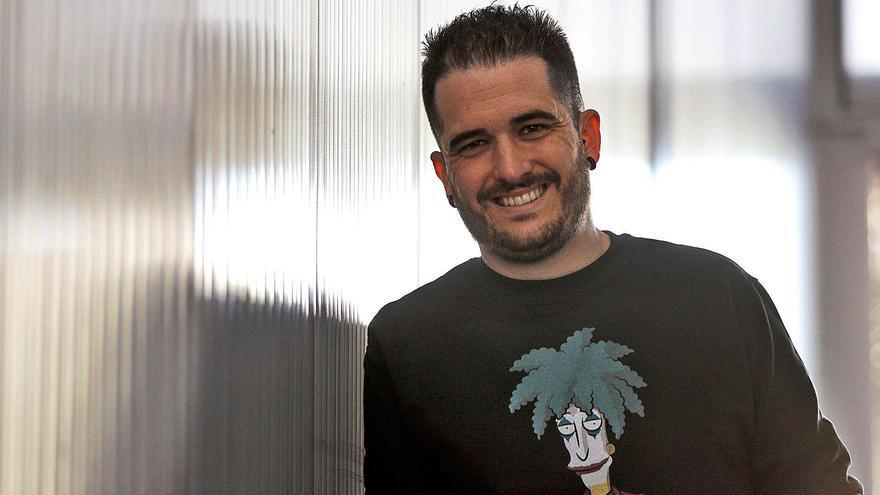 Blas Ruiz Grau pone fin a su trilogía negra con «No morirás»