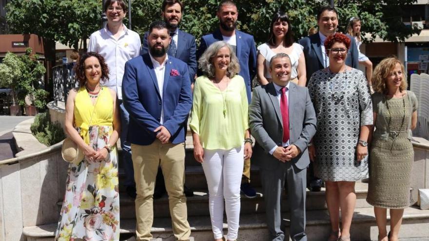 Mallorca-Deutsche Alice Weber wird Stadträtin in Inca