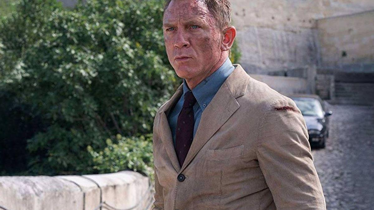 La nueva película de James Bond vuelve a retrasarse