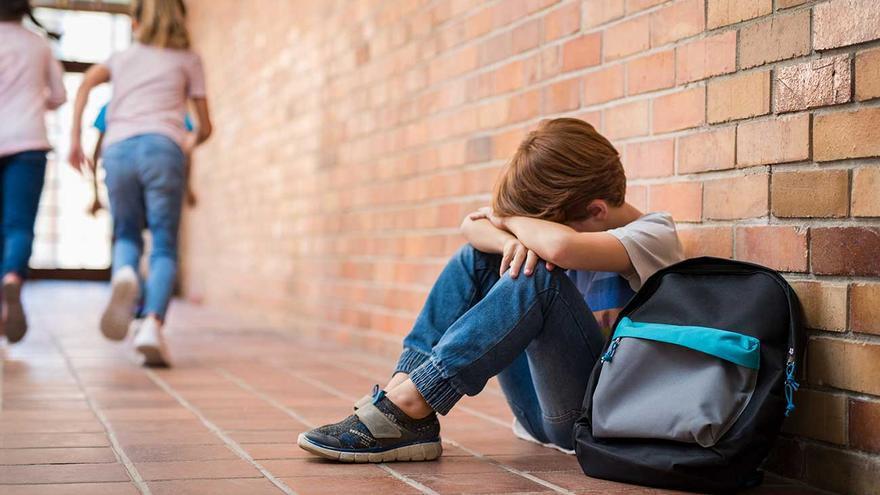 Un 10% de alumnos de 15 años dice sufrir golpes de compañeros varias veces al año