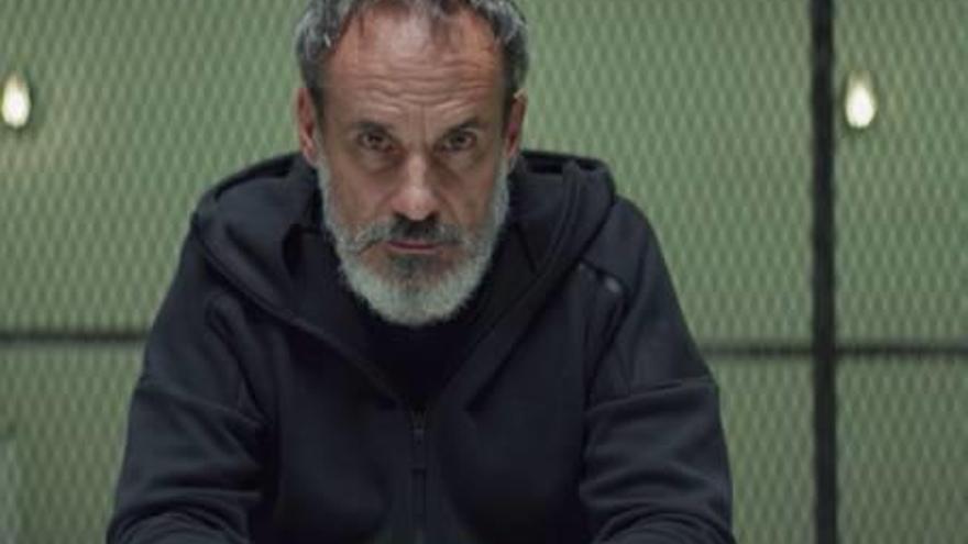 TV3 participa en la producció de la sèrie policíaca «La Sala» amb la FORTA