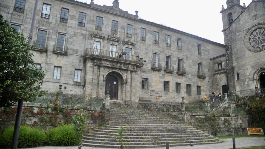 Cultura chequea la antigua sede de Hacienda para verificar si se adapta a las necesidades del Archivo
