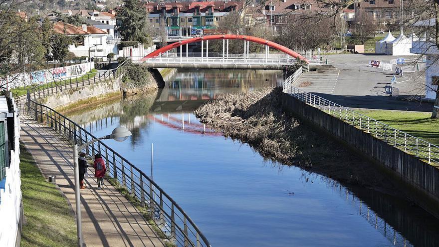 El Grupo exige retirar la renaturalización del Piles a los expertos madrileños