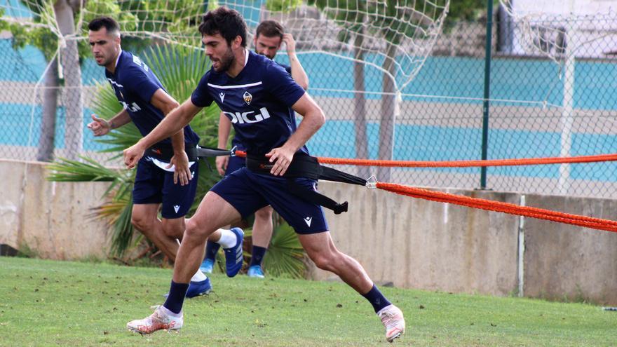 Salva Ruiz: «La vuelta de la afición a Castalia nos dará muchas alas»