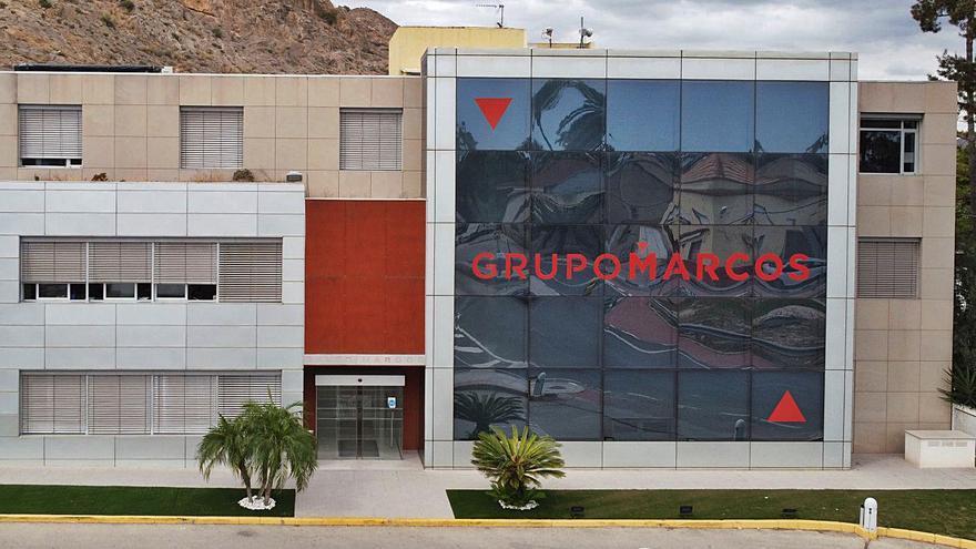 Grupo Marcos se convierte en la firma que más factura de la provincia pese al covid