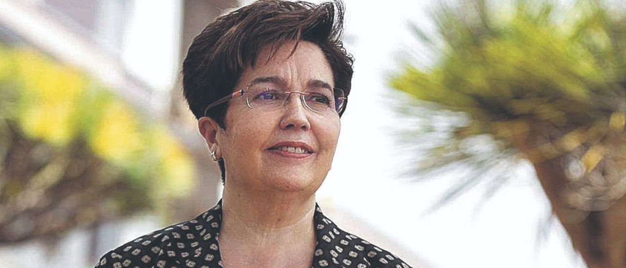 Dolores Corbella